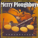 Irish Music CD01 - Unharnessed